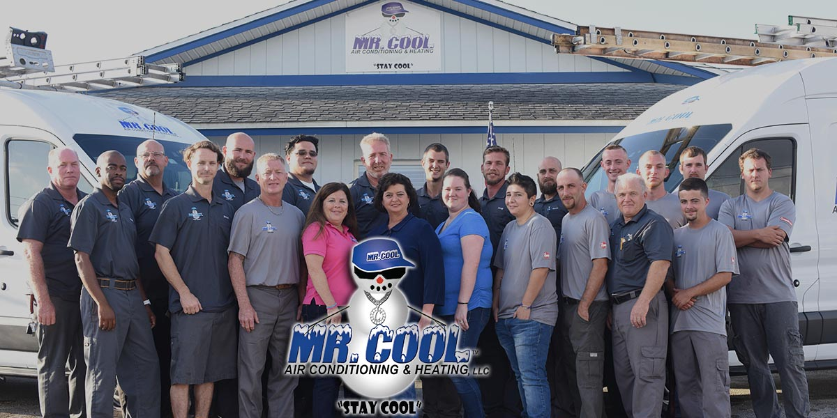 Mr Cool Air Conditioning Serving Cape Coral Fort Myers